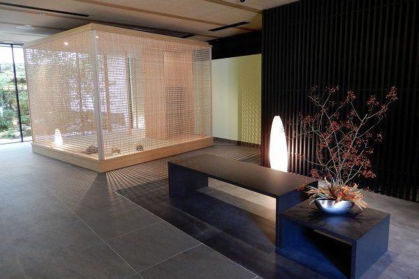 5棟で一つのホテル。巡り歩けば  いつの間にか京都の町と文化に交わってる