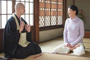 羽田美智子さんも体験「すきま瞑想」のすすめ⑤いよいよ実践!「静座瞑想」をご紹介