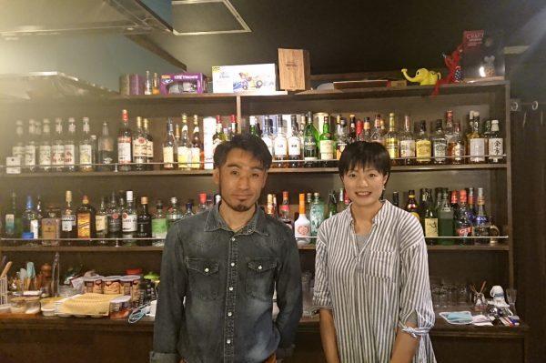 ジャズとカレー。秋田でお気に入りのカフェ。今夜はライブで心が温かくなりました