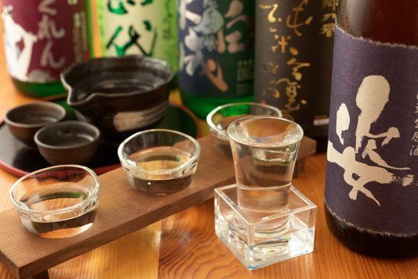新春の美酒と水文化を楽しむ