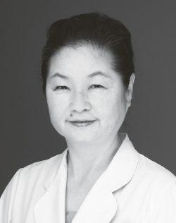 松峯寿美さん
