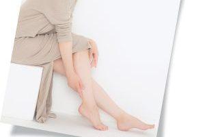 乾燥老化㉑ボデイケア:カサカサする腕と脚