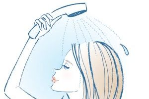 乾燥老化 ㉖頭皮と髪の乾燥はエイジングを加速!