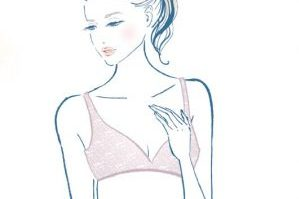 乾燥老化 ㉔ボディケア:デリケートゾーンや乳首