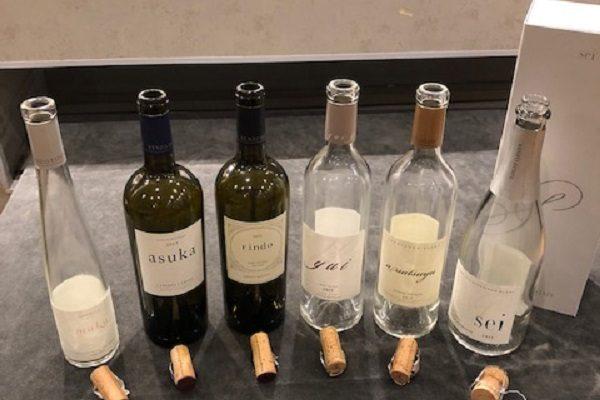 念願のKENZO ESTATEのワイン会! 至福のラインナップをご覧ください