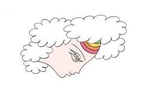 素敵女医の乾燥対策④/パーツ別愛用アイテム「目」「髪」