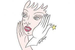 素敵女医の乾燥対策⑩/唾液をしっかり出して、口の中の乾きを防ぐ