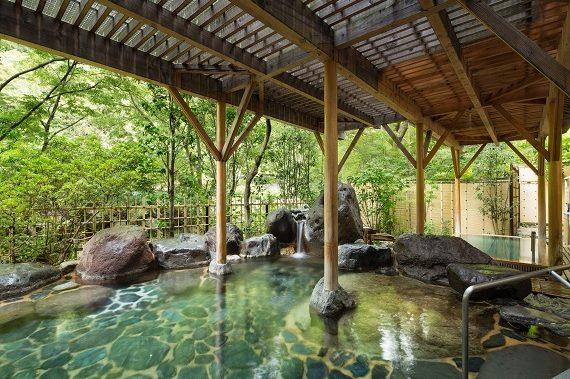 東京からほど近い人気の温泉をハシゴする贅沢2泊旅を、界 日光と、界 川治にて!