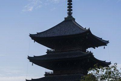 京都で仏像を見るならまず東寺へ ( その1)基本の堂宇や仏像について