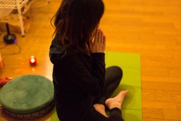 魅惑の「TSY瞑想ヨガ」って知ってますか? 今まで経験したことない体験!