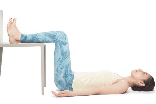 呼吸改善エクササイズ/Step2 横隔膜の可動域(ZOA)を取り戻す