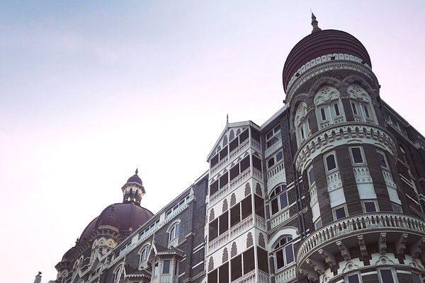 インドのおすすめカフェ5選 タージマハルホテルのカフェは必見!