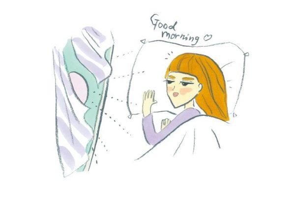 睡眠時に疲労回復する工夫(後編)靴下よりレッグウォーマーがいい理由は?