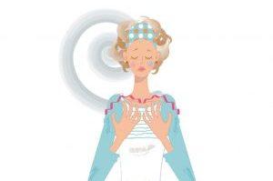 更年期の不調3:「手の不調」①あなたの手指のトラブルはどのタイプ?