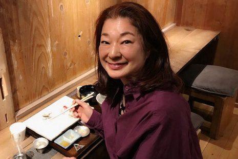 横森理香の更年期チャレンジ『コーネンキなんてこわくない』京都リベンジ一人旅①迷わずにそぞろ歩きたい!