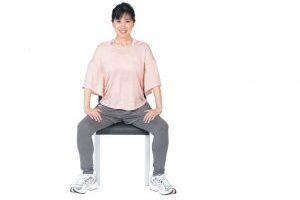 更年期の不調1:西村知美さんと学ぶ「骨盤底筋」⑥松峯先生直伝の骨盤底筋トレーニング(後編)