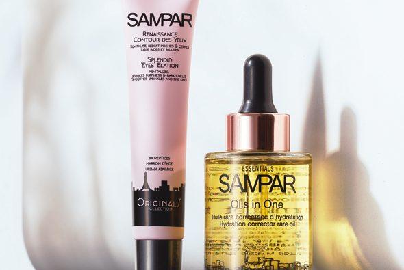 メディカルオーガニックブランド「SAMPAR」から新美容液が発売!
