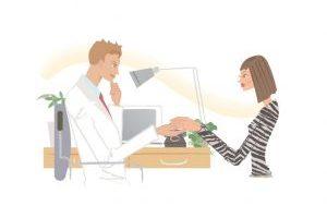 更年期の不調3:「手の不調」③手外科の専門医が語る原因と、編集部員の実体験は?