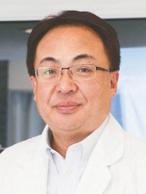 梶本先生顔写真