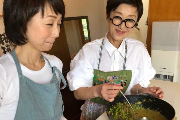 スリランカ「アーユピヤサ」の料理で自律神経を整える