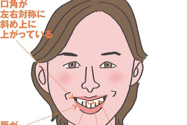 そもそもきれいな「笑顔」とは? 笑顔のためのエクササイズも!