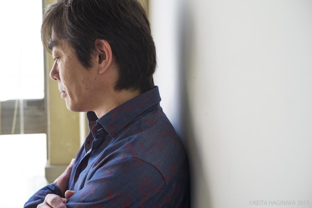宮沢和史さんの地味~な健康法とは?(インタビュー/後編)