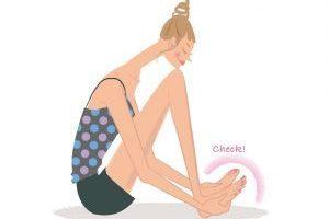 更年期の不調 4:「足のトラブル」⑤トラブル足にさよならするための5つの習慣