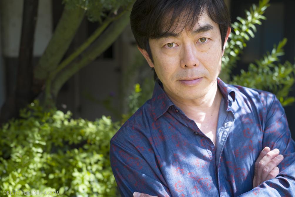 引退も考えた宮沢和史さんが再び歌い始めるまで(インタビュー/前編)