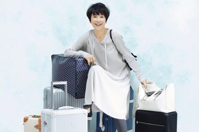 黒田知永子さんの行き先別旅スタイルのポイントは?