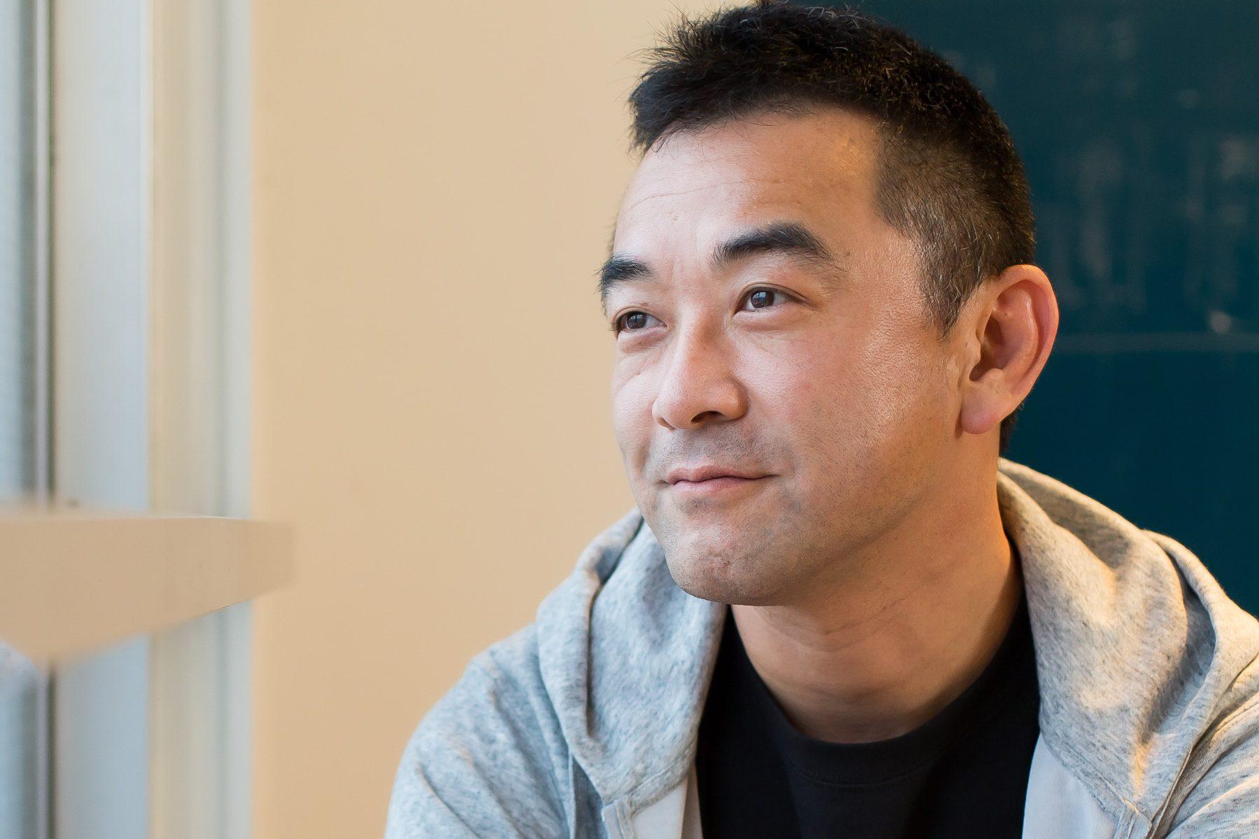 モデル・雅子さんに先立たれた夫・大岡大介さんが再確認した妻への気持ち。(インタビュー/後編)