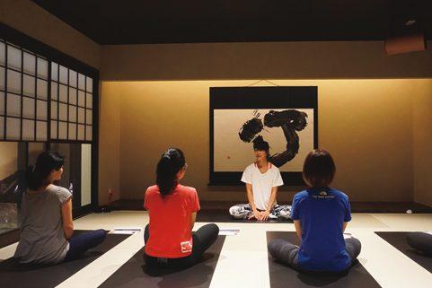 坐禅体験も好評! 京都初の分散型ホテル/ENSO ANGO(京都市下京区)