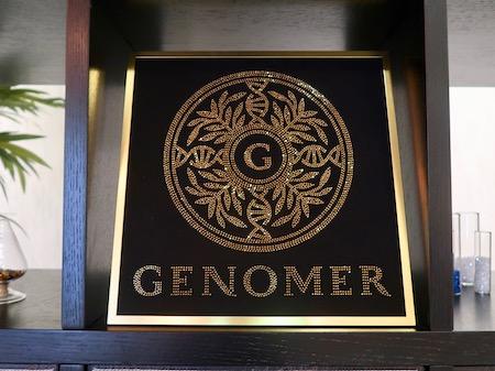 ジェノマー2