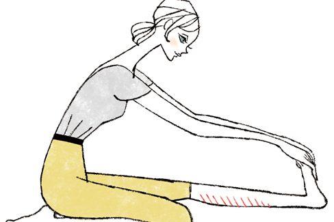 「足のつり」対処法と予防法:婦人科スポーツ医高尾美穂先生のアドバイス