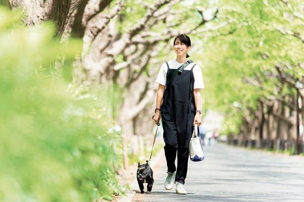 """福沢京子さんの毎日YOJO①""""栄養療法""""の考えを意識して自分にフィットする健康法を"""