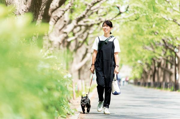 毎日YOJO 散歩