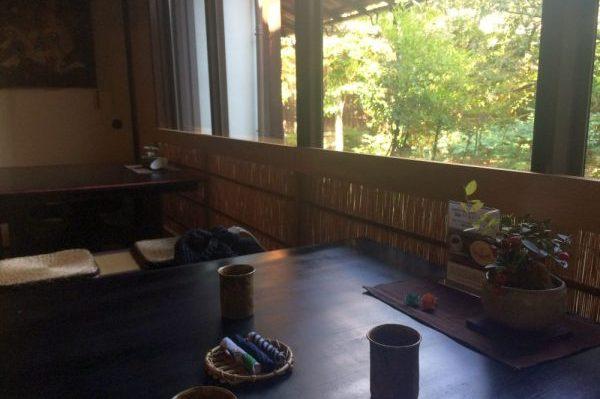 曜変天目③コンプリート!三つ目の曜変天目茶碗を見に奈良へ
