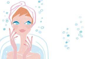 夏におすすめ、ぬるいお湯でも芯まで温まる「炭酸入浴」とは?