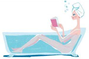 自宅で気軽に楽しめる「炭酸風呂」の作り方