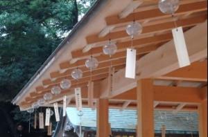 川越氷川神社(埼玉県)