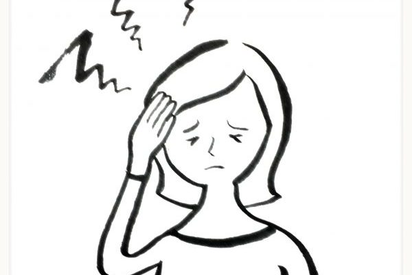 悩みは頭痛 あなたのタイプは? 漢方的対策