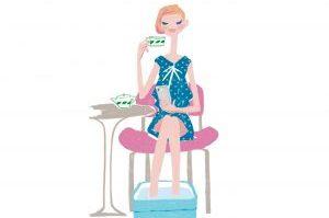 炭酸足湯や炭酸シャンプーを手作りして自宅で簡単に!
