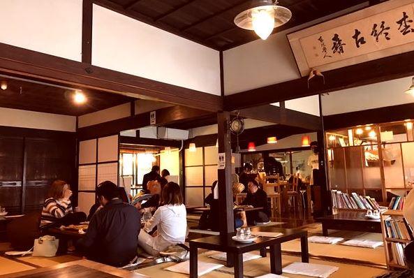 【広島県世羅郡】おへそ Cafe & Bakery