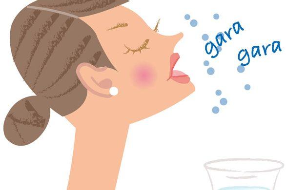 美しく食べ続けるには、歯だけでなく舌力も強化せよ/健康で美しい歯を維持する7つの条件7・その1