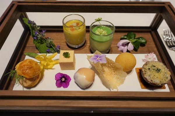北海道の美食カレンダーを味わう~OTTO SETTE TOMAMU