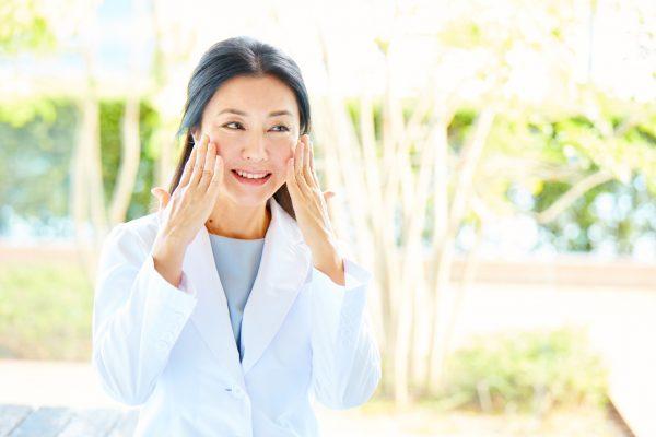 大人の老け見えはアミノ酸不足が原因?