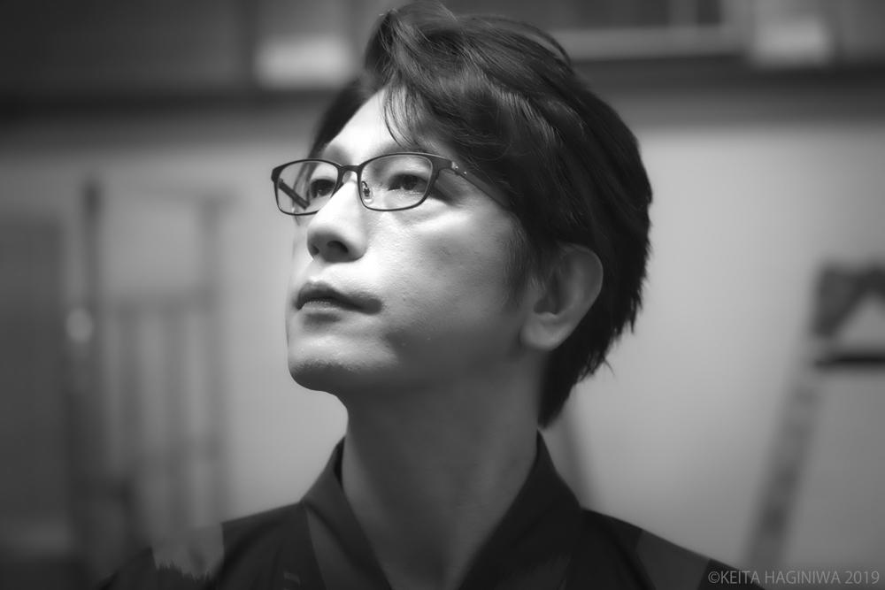 気品あるお殿様は、及川光博さんそのもの?(インタビュー/前編)