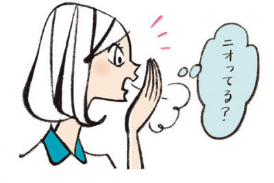 突然どっと出る汗に大弱り…そんな「大人の汗問題」の対策法は?