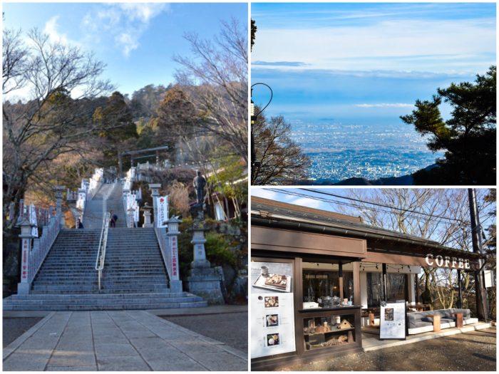 大山阿夫利神社(神奈川県)