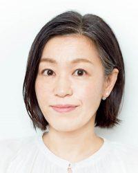 白髪対策 本瀬久美子さん ビフォー1