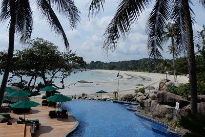 東南アジアの穴場、ビンタン島は大人から子供まで楽しめるリゾート